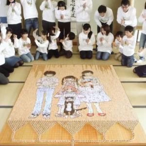 """『3月のライオン』ファン感涙! 将棋のコマや""""ふくふくごはん""""で作ったピタゴラ装置がスゴ過ぎる動画『今日を愛する。ツナガルムービー』[PR]"""