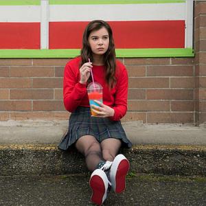 共感し悶える女子続出! 青春こじらせ映画『スウィート17モンスター』がキュートなわたあめに