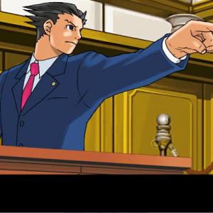 【アプリ】逆転裁判がHDになってリメイク iPhone版『逆転裁判123HD』がリリース