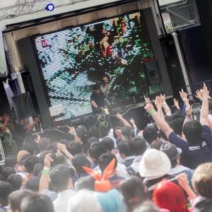 1200万円到達で無料開催実現! アニソン・EDM野外DJフェス『Re:animation10』はお台場2DAYS