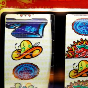 キミは4号機を覚えているか?新宿・スロット専門ゲームセンター マメセンに行く