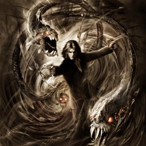 """""""悪魔の腕""""で敵の心臓を喰らえ! 人気ゲーム実況プレイヤーによる『ダークネス2』実況生中継イベント開催へ"""