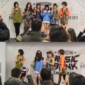 韓流「T-ARA」が日本アイドルになりすました!? フランスなのに「ありがとう」と挨拶し物議に