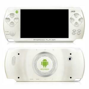 レッドスター、Android携帯ゲーム機『JXD S601』を販売