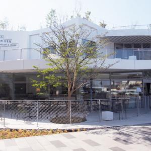 まちづくりの拠点になる開放的な空間&絵本・児童書が充実! 太田市美術館・図書館の魅力