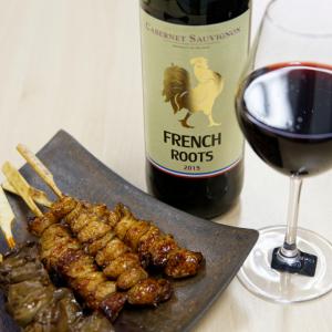 「鶏料理専用ワインは焼鳥とどう相性がいいのか?」ワインと焼鳥のマリアージュを検証してみた