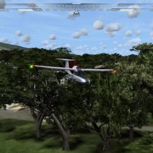 『Microsoft Flight』が無償公開されたぞー! 終了してしまった作品が復活