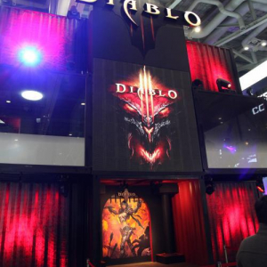 『Diablo3』の高スキル別動画が公開 ライバルの『リネージュエターナル』の動画と比較