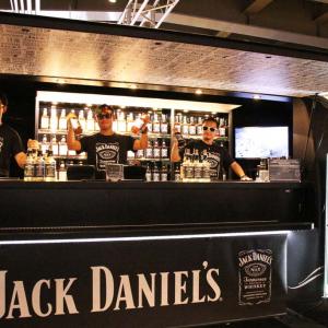 『ジャック ダニエル』を満喫できる! 『JACK DANIEL'S Experience 2017 Japan』へ行ってみた