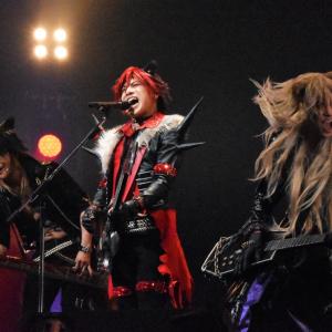 【動画】『SHOW BY ROCK!!』客席を煽るリアルバンドを体感できるのはLive Musicalだけ![オタ女]