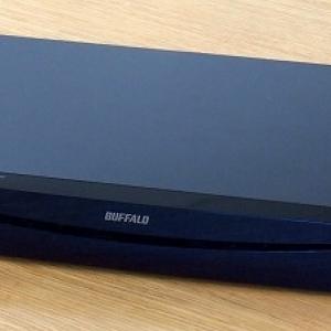 録画番組なのにザッピングできちゃう! バッファローのゼン録レコーダー『DVR-Z8』