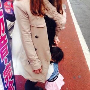 関西のディープゾーン『遊郭・松島新地』に、愛する妻と1歳児、新生児と住んでみた