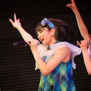『Task have Fun』ガジェット女子 アイドルLIVE写真集 | GetNews girl Live report