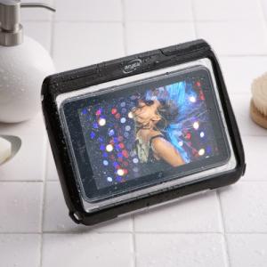 お風呂でもOK! 『IdeaPad』『GALAXY Tab』などに対応した7インチタブレットPC防水ケース