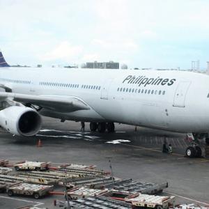 「フィリピン航空に機内エンタメが無い」はウソ フライト中に映画を楽しむには事前の準備を!