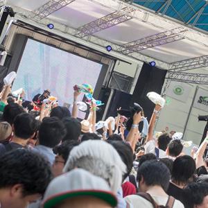 1日2000円でアニソン・EDMが楽しめちゃう! 出演者も充実の『Re:animation10-Rave In 潮風公園-』