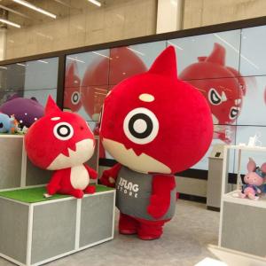 初常設ショップ「XFLAG STORE SHIBUYA」が渋谷にオープン!モンストグッズ充実でオラゴンを堪能