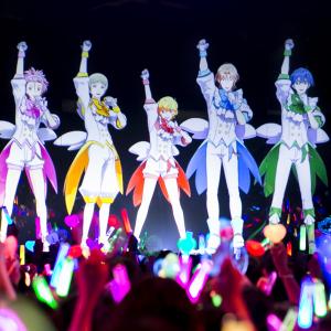 『美男高校地球防衛部LOVE!』CGライブ開幕レポ 衣装チェンジ・セトリ違いなど豊富なバリエーションがすごい