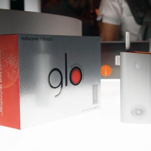 ブリティッシュ・アメリカン・タバコ加熱式たばこ『glo』が東京・大阪・宮城に発売地域を拡大! 旗艦店では限定カラーも