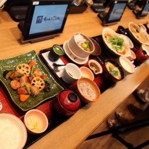 【試食レポ】大戸屋新定食『鶏むね肉とたっぷり野菜の香辛だれ定食』がめちゃウマ! 丸の内に旗艦店もオープン