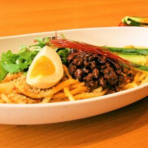 【試食レポ】夏の『くら寿司』は本格派中華! つるつる麺が肉に絡む『コク旨冷やし担々麺』登場