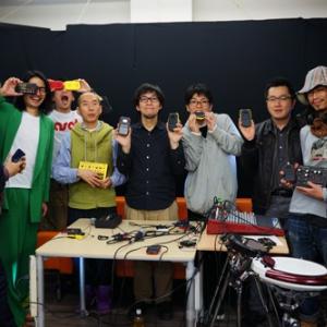 【生放送レポート】視聴者大満足! 濃~いゲストでお届けしたKORG『kaossilator 2』『mini kaoss pad 2』セッション生放送