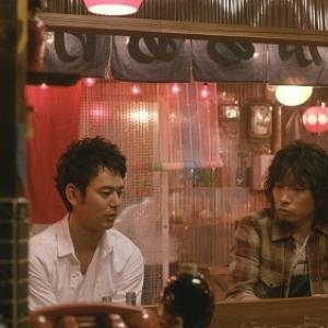 「大人エレベーター」45階に斉藤和義登場「男って猿なんじゃないっすか?」