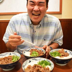 【丸亀製麺】3日間『牛とろ玉うどん』が半額! 4杯食べたら1400円のお得で大食い男も泣いて大喜び【夜なきうどんキャンペーン】