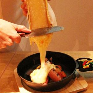 本格派ラクレットを堪能できる! チーズ専門店『Cheese Kitchen RACLER』6月7日よりオープン 行ってみた