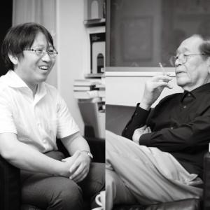 蓮實重彥+岡田秀則 対談〜スマホ時代の映画体験