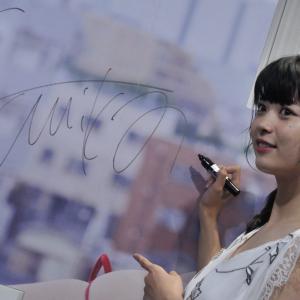 【動画】人気グラドルが「1日ママ」に! 6/10(土)新宿歌舞伎町に『週プレ酒場』が爆誕