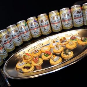 """【リッツパーティー】『日本を、のせてみよー。』の""""ご当地オン・ザ・リッツ""""×『47都道府県の一番搾り』食べ合わせを一気に試す会がガジェ通で開催!"""