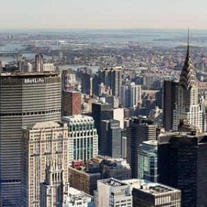 ニューヨークから学ぶこと