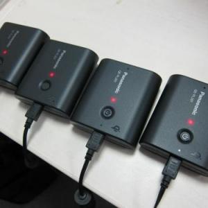 iPadを充電する最適なバッテリーを紹介 12000mAhの大容量バッテリーが登場