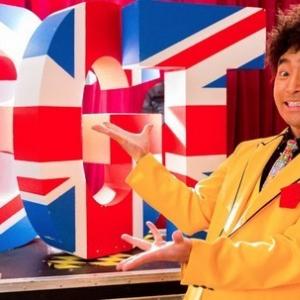 英オーディション番組『ブリテンズ・ゴット・タレント』で視聴者をザワつかせた日本人マジシャン『TanBA』を直撃