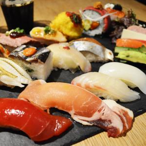 【しあわせ】ここはおさかな天国かな? 今度の『寿司×クラフトビールフェス』は本当にヤバいぞ! 7月1日より開催