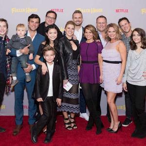 『フルハウス』のその後は? Netflixオリジナルドラマ『フラーハウス』シーズン3が9月22日より配信
