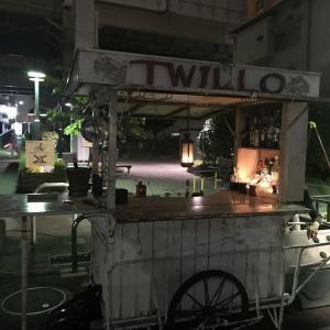 """都内をさまよう白い屋台バー""""TWILLO""""で飲める! 夏前にオススメのお酒3杯"""