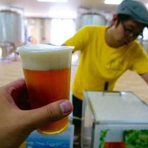 """初公開! 奥多摩の隣にできた""""源流醸造所""""で作りたてクラフトビールを飲んできた!"""