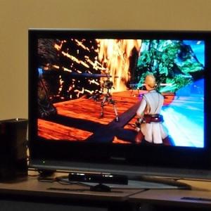 あなたもジェダイになれる! 『Kinect スター・ウォーズ』を体験してきました!