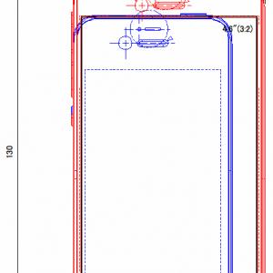 iPhone5が6月にリリースか? Retinaディスプレイで1920×1280の解像度で一回り大きく