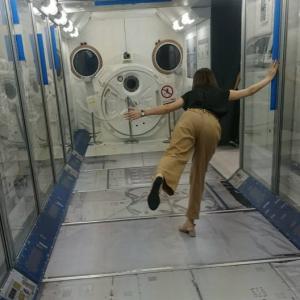 映画『ライフ』に出てくる「国際宇宙ステーション(ISS)」って本当にリアルなの? JAXAに確かめに行ってきた!