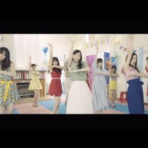 SKE48 21st.Single c/w Team S「パーティーには行きたくない」(アイドルMV)