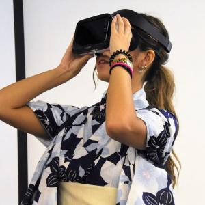 【塚田農場】日本初VRを利用した社内研修を導入 養鶏場や加工業の現場を疑似体験できるように