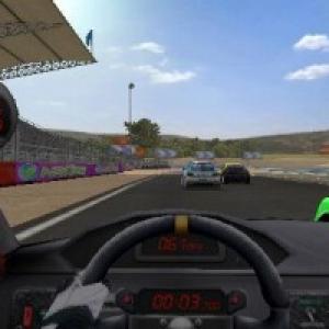 【日曜版】本格派レースゲーム!『Real Racing』【iPhone】