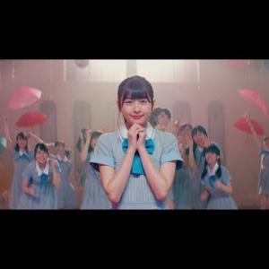 キスは待つしかないのでしょうか? / HKT48(アイドルMV)