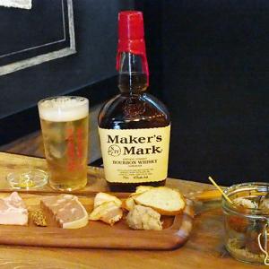 銀座にコンセプト店オープン! 洋食との相性抜群のケンタッキーウイスキー『Maker's Mark』ハイボール