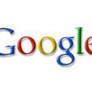 Googleが注目する会社トップ10?