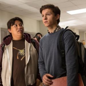 【本編動画】新スパイダーマンは超美形なのにギークな高校生がどハマり! 実際の高校に潜入も
