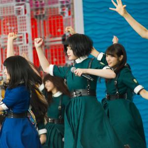 欅坂46・平手友梨奈さんに「休ませてあげて」心配の声